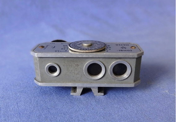 Telemetro Wata Ffwb Combi-meter Germany - Leica