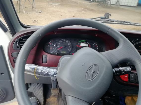 Hyundai Hd65 Año 2019