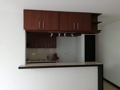 Imagen 1 de 18 de Apartamento En Venta San Joaquin 1092-852