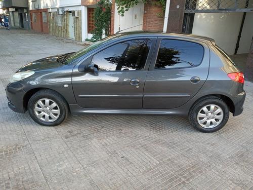 Peugeot 207 1.9 5 Ptas Xs 2011 Allure