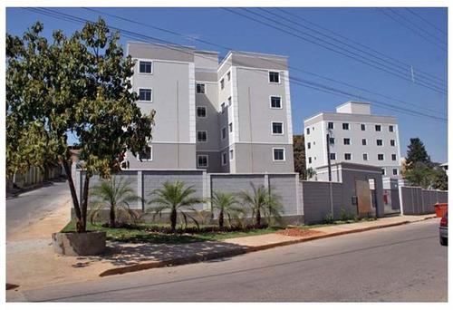 Imagem 1 de 13 de Apartamento - Piratininga (venda Nova) - Ref: 3575 - V-3575