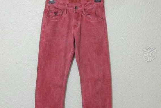 Pantalon Guess Hombre Talla 28