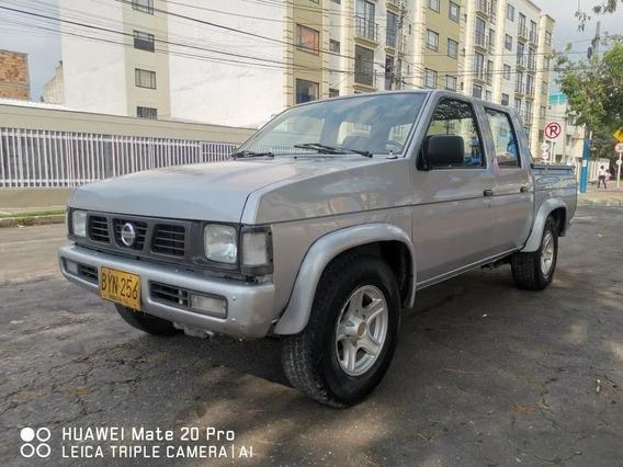 Nissan D21 D21 4x2 Dc