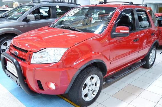 Ford Ecosport 2.0 Xlt Automática - 2008