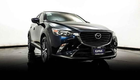 17027 - Mazda Cx-3 2018 Con Garantía At