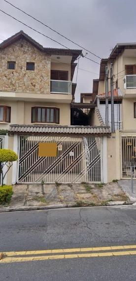 Sobrado Com 3 Dormitórios À Venda, 140 M² - Jardim Santa Clara - Guarulhos/sp - So2117