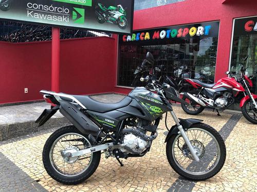 Yamaha Crosser 150 Flex