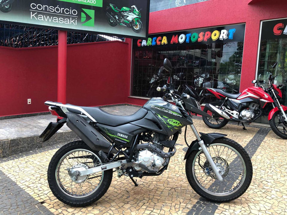 Yamaha Crosser 150 Flex
