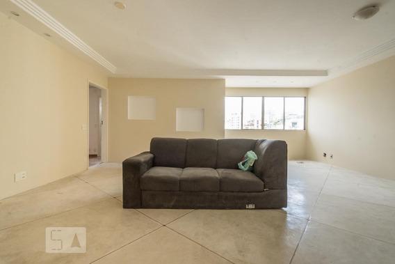 Apartamento À Venda - Brooklin, 4 Quartos, 150 - S893044729