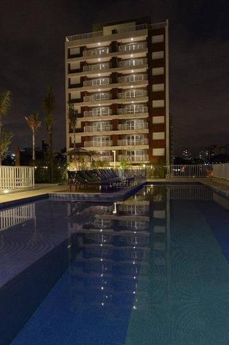 Apartamento À Venda, 90 M² Por R$ 1.035.000,00 - Pompeia - São Paulo/sp - Ap23282