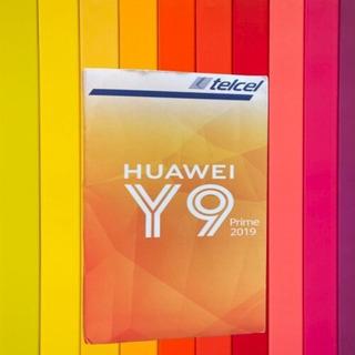 Promocion!!!!!celular Huawei Y9 S 2020,en Su Caja. ¡nuevo!