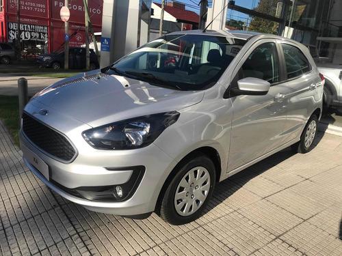 Ford Ka Se 1.5 Mt 123cv 5ptas 0km 2021 Stock Físico 05