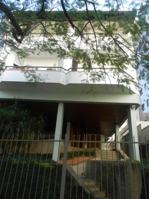 Cobertura Em Bela Vista Com 3 Dormitórios - Cs36006076