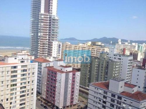 Imagem 1 de 30 de Apartamento À Venda, 143 M² Por R$ 1.400.000,00 - Pompéia - Santos/sp - Ap8023