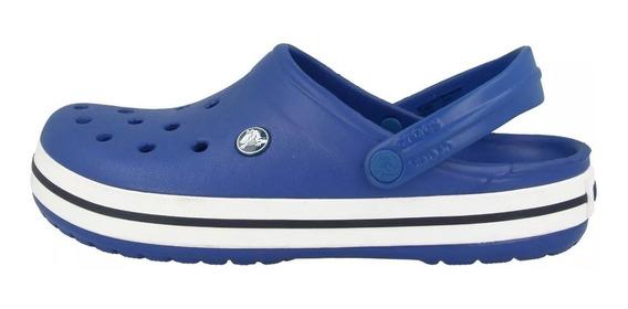 Crocs Crocband 11016 Cerulean Blue - Navy (1022)
