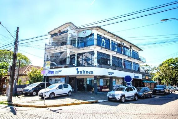 Predio Comercial Centro Canoas Otima Renda Mensal