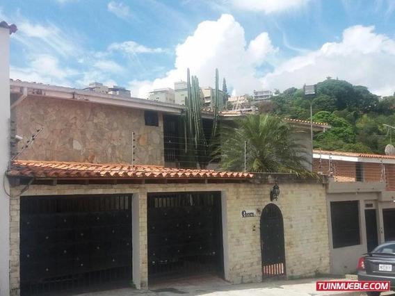 Casa En Venta Terrazas Del Club Hipico Jeds 19-14178 Baruta