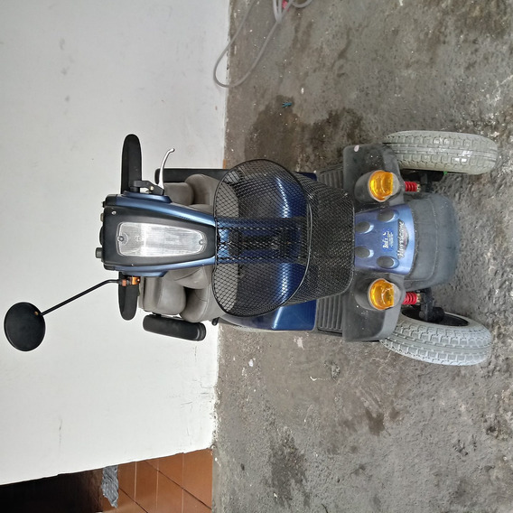 Scooter Eletrico Imp Imoortado