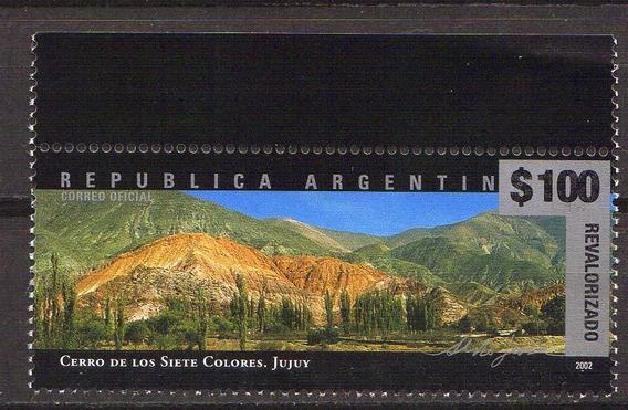 Numismza Argentina 2018 Gz 3561 Retintado ( E 675) Oferta