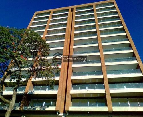 Apartamento Para Venda Em São Paulo, Pinheiros, 1 Dormitório, 1 Suíte, 1 Vaga - 1402_1-1660231