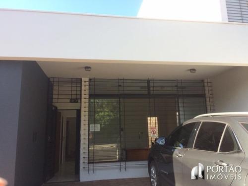 Escritório/sala Para Locação - Altos Da Cidade, Bauru-sp - 5397