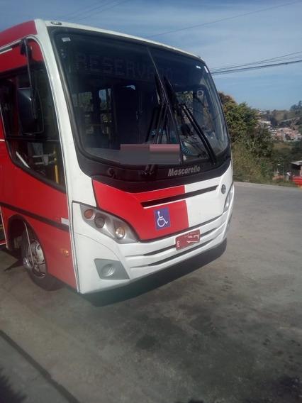 Micro Onibus Vw9150 Mascarello Granvia 2011 25l 2p Aurovel