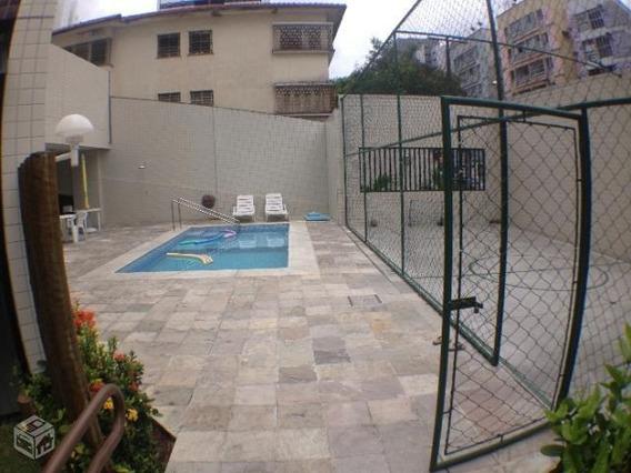 Apartamento Em Torre, Recife/pe De 73m² 3 Quartos À Venda Por R$ 440.000,00 - Ap361440