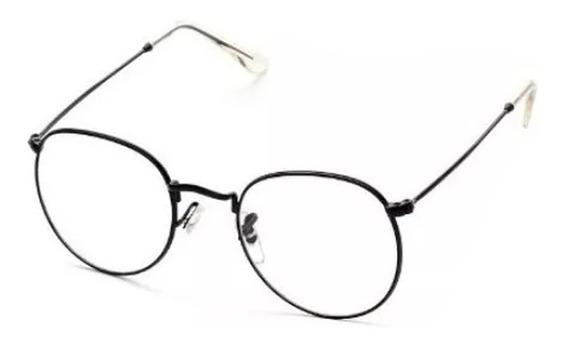 Armazon Gafas Para Graduar Tipo Harry Potter Jhon Lennon Transparentes Frank Eyewear