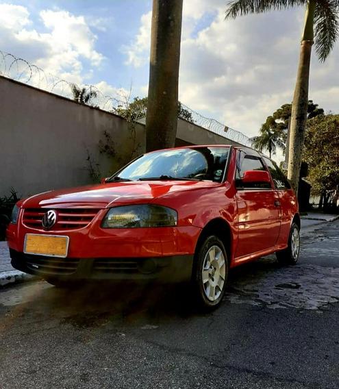 Volkswagen Gol City 2008