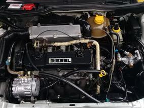 Chevrolet Corsa Wagon 1.7 D Wind