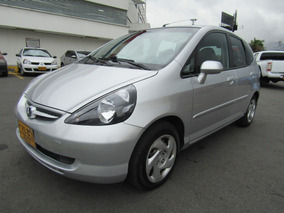 Honda Fit Lx Mt 1400cc