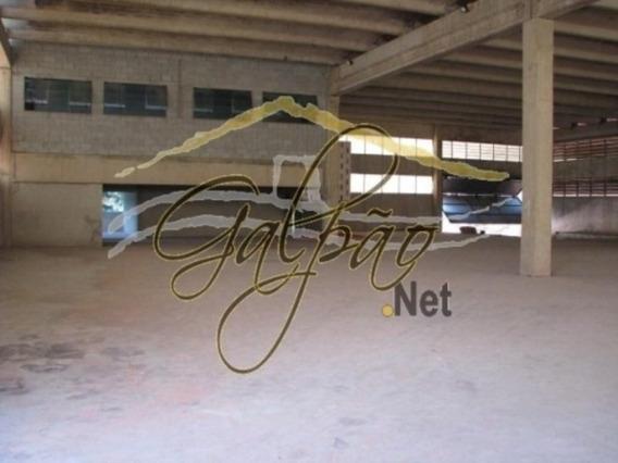 Ga2667 - Aluguel De Galpão Em Cotia - Ga2667 - 33874171