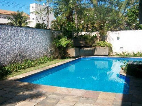 Casa Residencial À Venda, Balneário Praia Do Pernambuco, Guarujá - Ca1367. - Ca1367
