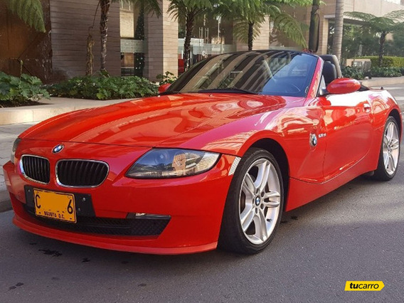 Bmw Z4 2.5 S.i. Triptonic - Sport Injection