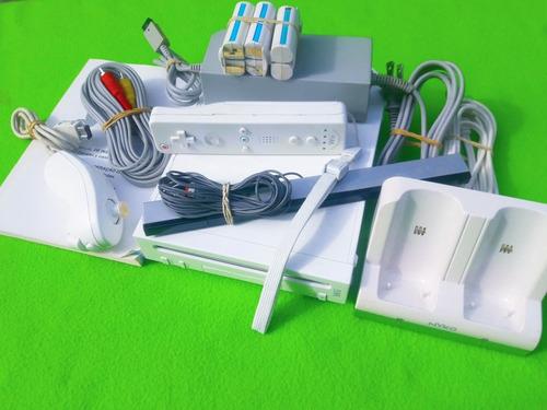Nintendo Wii Retrocompatible