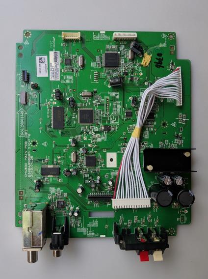 Placa Principal Do Som LG Cm4630 - Eax64991603 - Ebr76323006