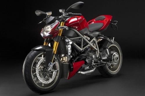 Ducati Streetfighter V4 Estandar, Entrega Inmediata-san Isid