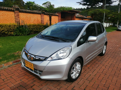 Honda Fit Lx At