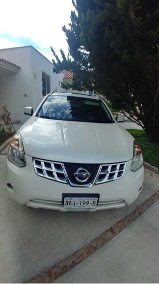 Nissan Rogue 2.5 Exclusive Sl Awd Cvt 2013