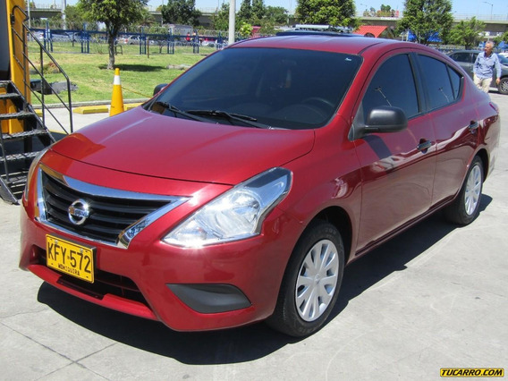 Nissan Versa Active
