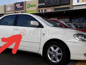 Puerta Toyota Corolla 1.8