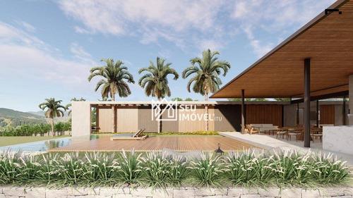 Casa Com 5 Dormitórios À Venda, 600 M² Por R$ 5.500.000,00 - Fazenda Vila Real De Itu - Itu/sp - Ca2075