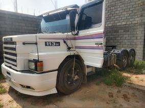 Scania Scania 113 H 320 - Perfeito Estado