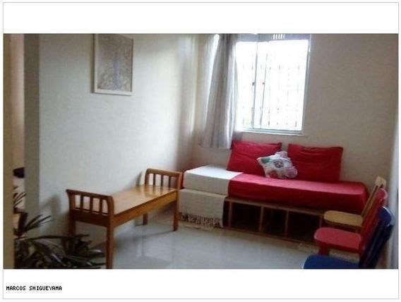 Apartamento Para Venda Em Salvador, Pituaçu, 2 Dormitórios, 1 Banheiro, 2 Vagas - Vg0933_2-563264