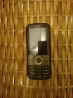 Aparelho De Celular Motorola I418 Nextel Sem Carregador