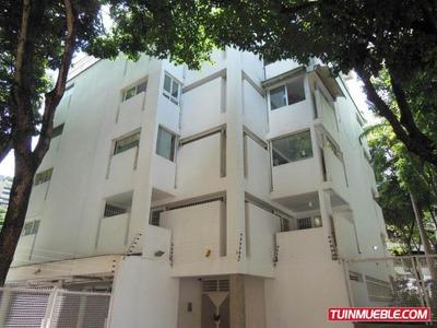 Apartamentos En Venta Las Mercedes Cm 18-14898