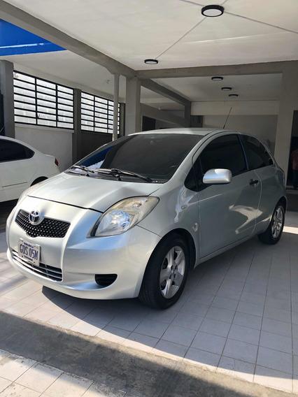 Toyota Yaris Sincrónico
