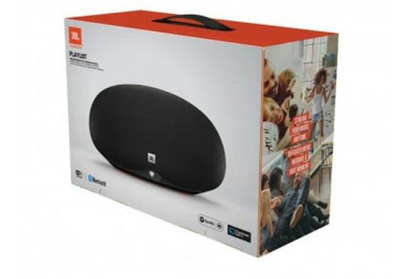 Caixa De Som Jbl Playlist 150 Bluetooth