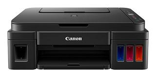 Impresora Multifunción Canon Pixma G3110 Sist.continuo Netpc