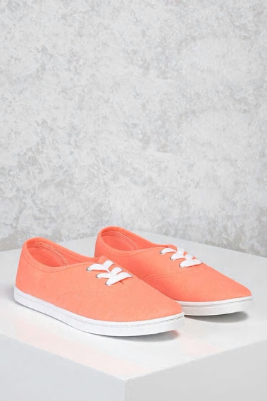 Zapatillas Mujer Forever 21